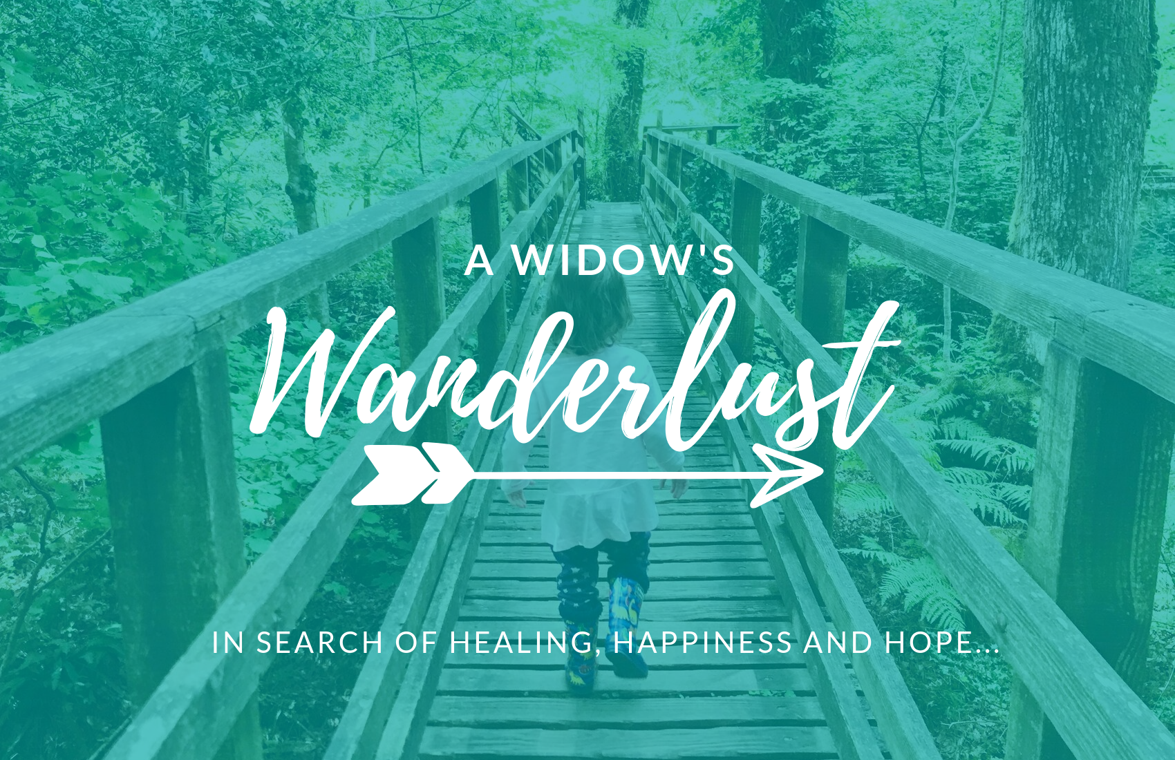 A Widow's Wanderlust
